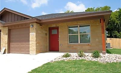 Building, 2611 Leroy Ln, 0