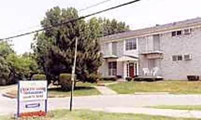 Crescent Manor Apartments, 0
