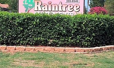 Raintree Apartment, 1