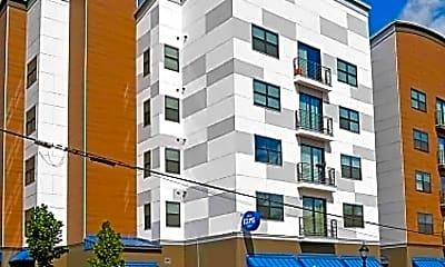 Building, 805 E Broad St, 0