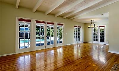 Living Room, 12832 Kling St, 1