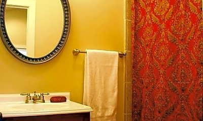 Bathroom, 117 N 35th St, 2