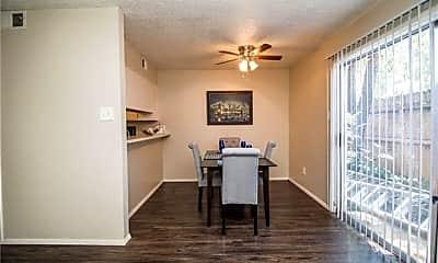 Dining Room, 5401 50th St B12, 1