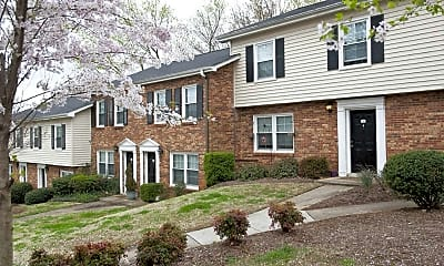 Sterling Westchester Townhomes, 0