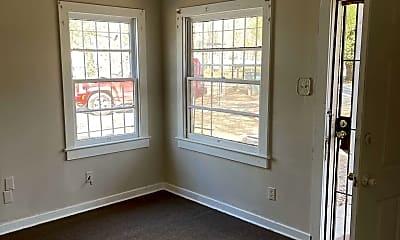 Bedroom, 1008 S 3rd St, 1