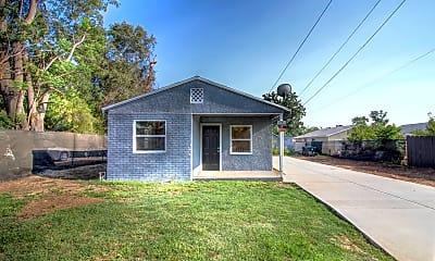Building, 993 E Central Ave, 0