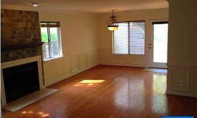 Living Room, 1260 Chatham Ridge, 0