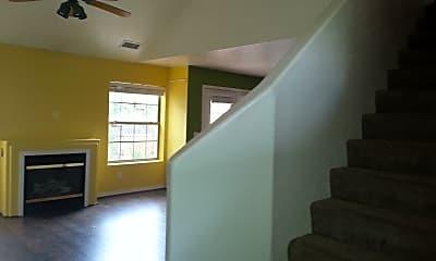 Bedroom, 2430 S Hibiscus Ln, 2