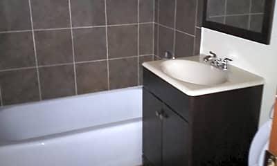 Bathroom, 2216 19th Ave, 2