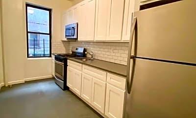 Kitchen, 160 Fenimore St, 1