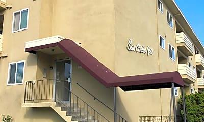 Building, 1400 San Carlos Ave, 0