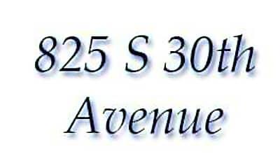 825 S 30th Avenue, 0