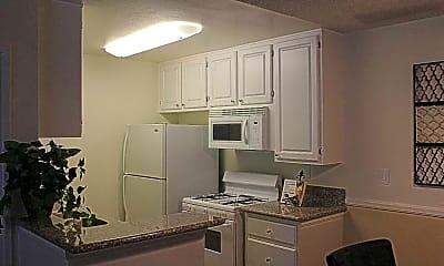 Kitchen, Las Fuentes, 2