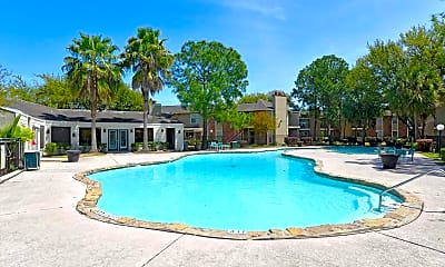 Pool, Crescent At Cityview, 0