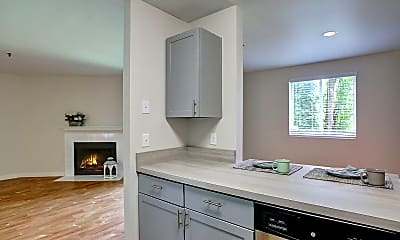 Kitchen, Miramonte Lodge, 0