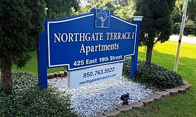 Northgate Terrace I, 1