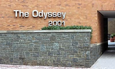 Community Signage, 2001 15th St N, 1