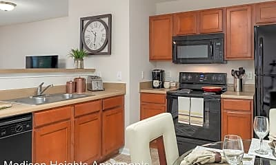 Kitchen, 2274 N Fayetteville St, 0