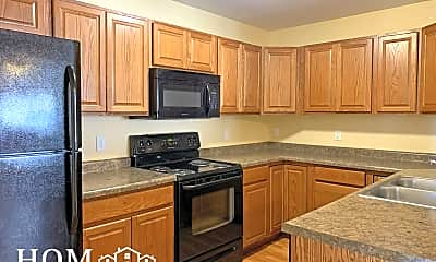 Kitchen, 251 Bunting Ln, 1