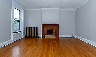 Living Room, 338 Madison Ave 2R, 1