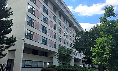 Roxse Homes Apartments, 0