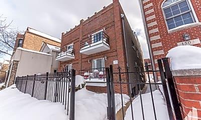 Building, 1465 W Cortez St, 0