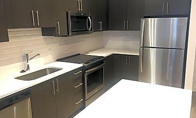 Kitchen, W. Broward Blvd, Brand New, 1st Month FREE, 2
