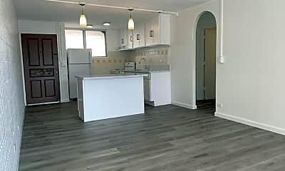 Kitchen, 98-731 Moanalua Loop, 1
