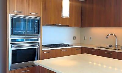 Kitchen, 500 106th Ave NE. #2015, 1