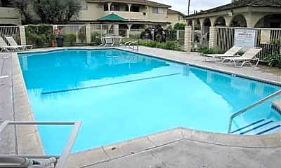 Pool, The Springs Apartments, 1