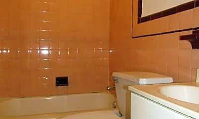 Bathroom, 3029 W Girard Ave, 2