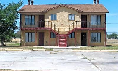 Building, 410 SE 6th St, 0