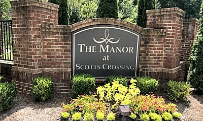 Manor At Scotts Crossing, 1