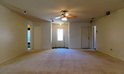 Living Room, 4007 Fieldcrest Dr, 0