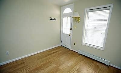 Living Room, 2416 Manning St, 1