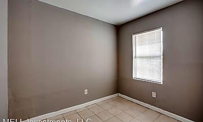 Bedroom, 501 71st St, 1