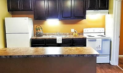 Kitchen, Willowood East, 0