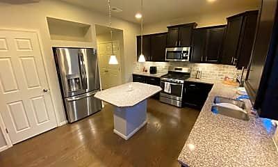 Kitchen, 8229 Cypress Wood Dr, 1