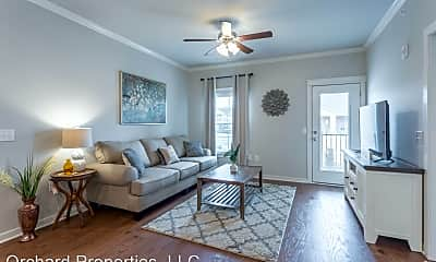 Living Room, 389 Rock St, 0