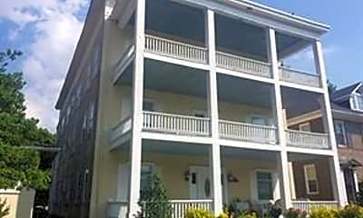Building, 1106 Oak Hill Ave, 0