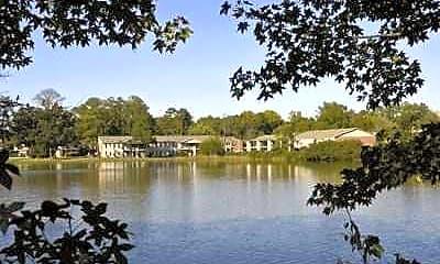 Lake, Lake Shore Village, 0