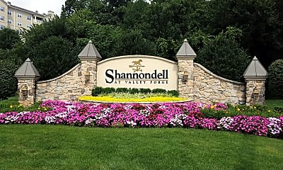 Shannondell at Valley Forge, 1
