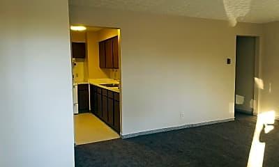 Kitchen, 2400 E Market St, 1