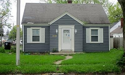 Building, 419 McKinnie Ave, 0