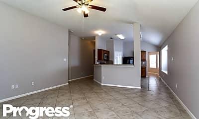 Living Room, 2447 Halstead Dr, 1