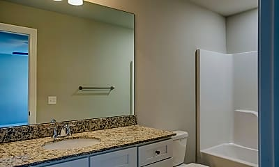 Bathroom, Buckeye Crossing Townhomes, 2