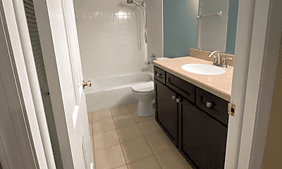 Bathroom, 763 Mentor Ave, 2