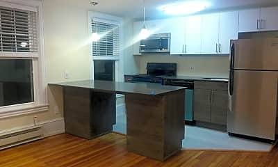 Kitchen, 304 N. Wayne Avenue, 1
