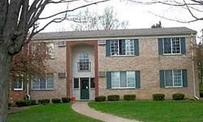 Building, 405 Miller Ave, 0