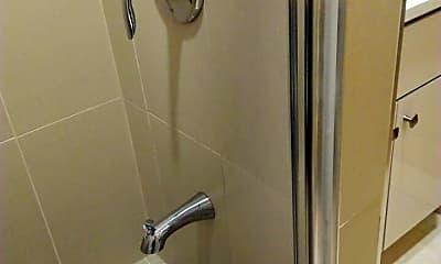 Bathroom, 42-02 Layton St 507, 2